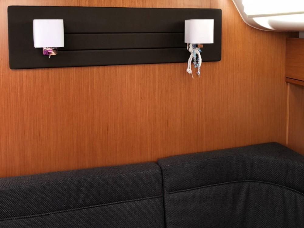 Boat rental  cheap Bavaria Cruiser 51