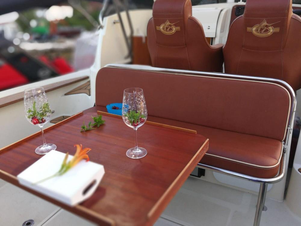 Boat rental  Sun Sport 845 in Trogir on Samboat