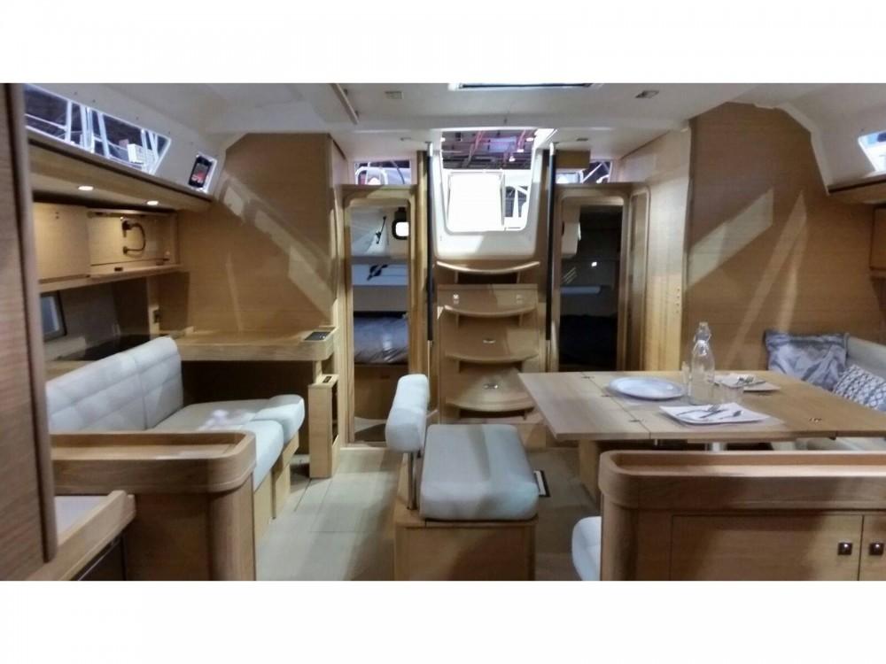 Boat rental Furnari cheap Dufour 512 Grand Large