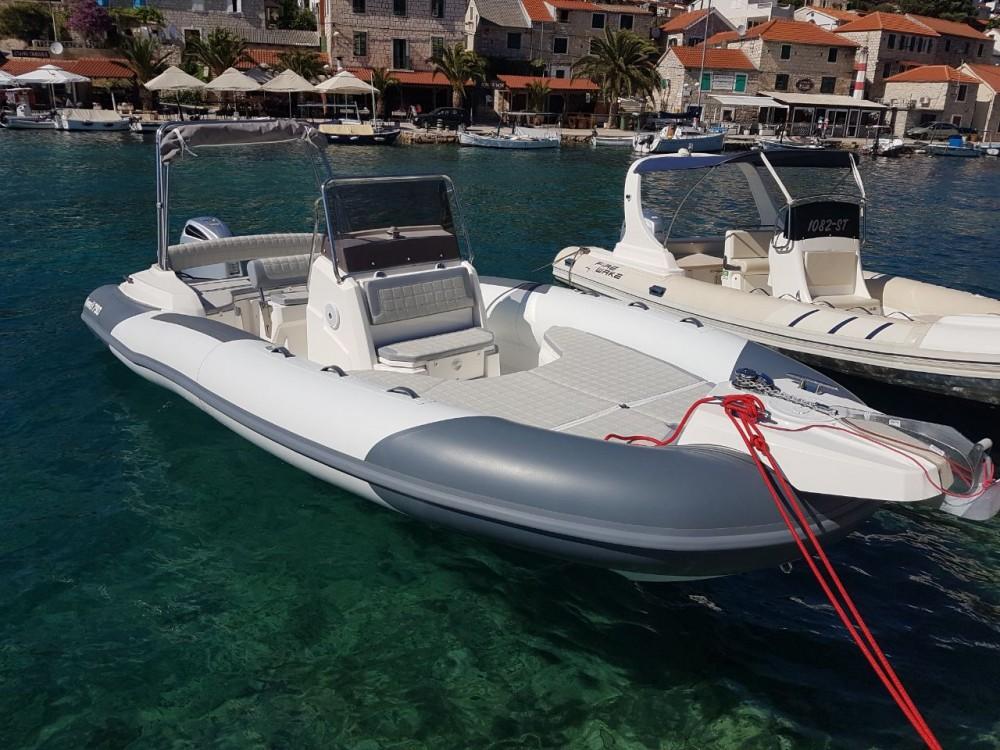 Rental yacht Trogir -  Marlin 790 Dynamic on SamBoat