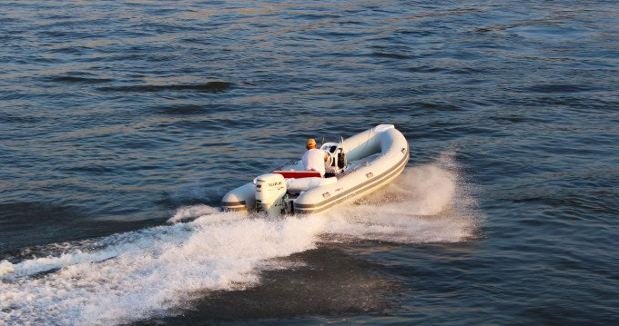 Rental yacht Trogir -  Joymarc 490 on SamBoat