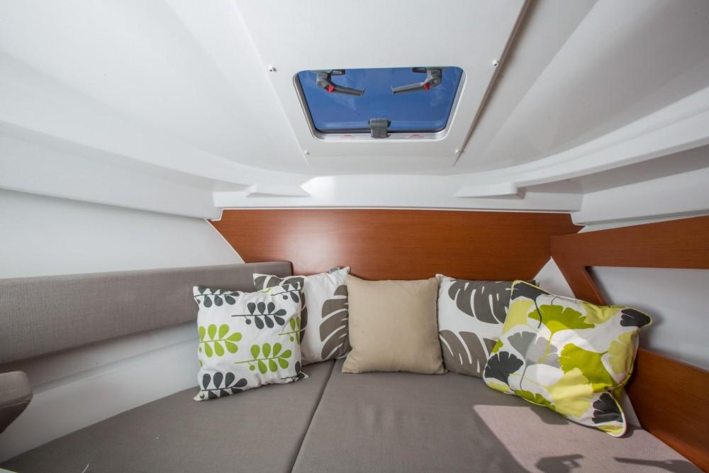 Boat rental Jeanneau Merry Fisher 795 in  on Samboat