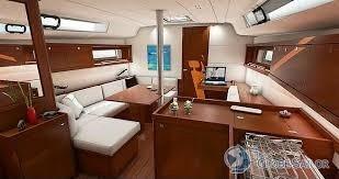 Rental yacht Puerto deportivo Marina Rubicon - Bénéteau Oceanis 41 on SamBoat