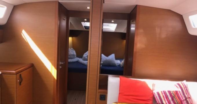 Rental yacht Marina del Sur - Jeanneau Jeanneau 54 on SamBoat