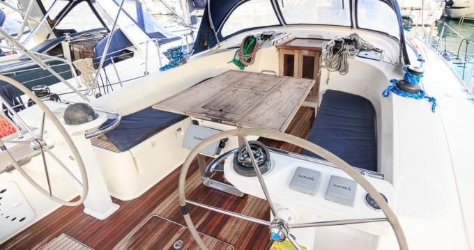 Bavaria Bavaria 45 Cruiser between personal and professional Santa Cruz de Tenerife