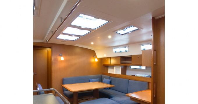 Hire Sailboat with or without skipper Bavaria Santa Cruz de Tenerife