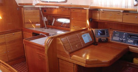 Hire Sailboat with or without skipper Bavaria Marina del Sur