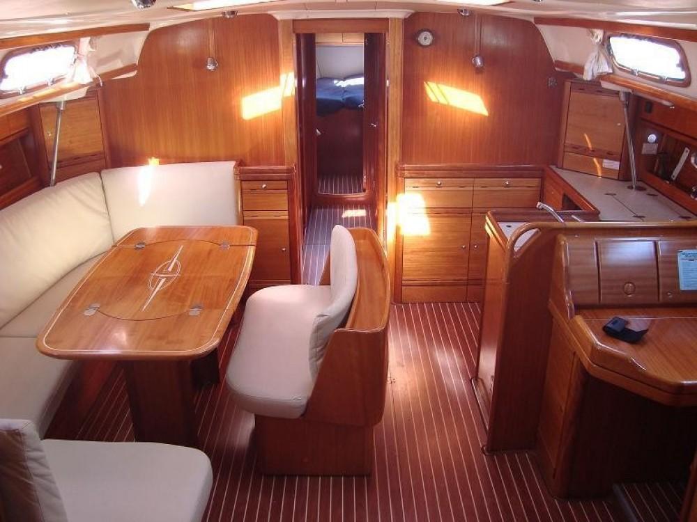 Bavaria Bavaria 50 Cruiser between personal and professional Arona