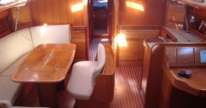 Rental yacht Marina del Sur - Bavaria Bavaria 50 Cruiser on SamBoat