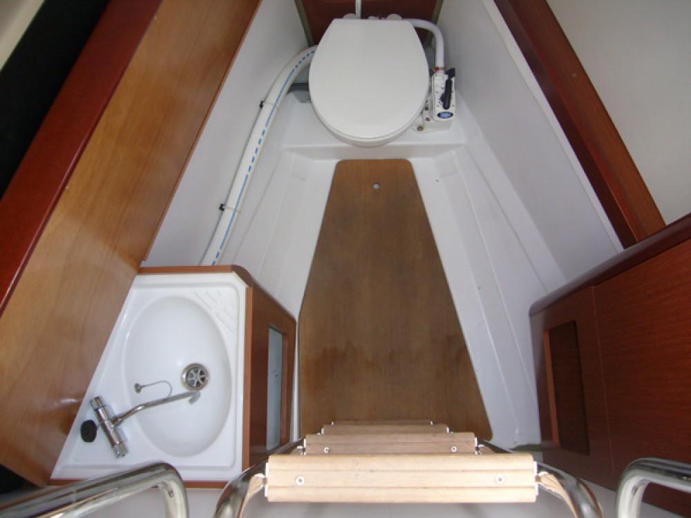 Rental yacht Arona - Bénéteau Oceanis 50 Family on SamBoat