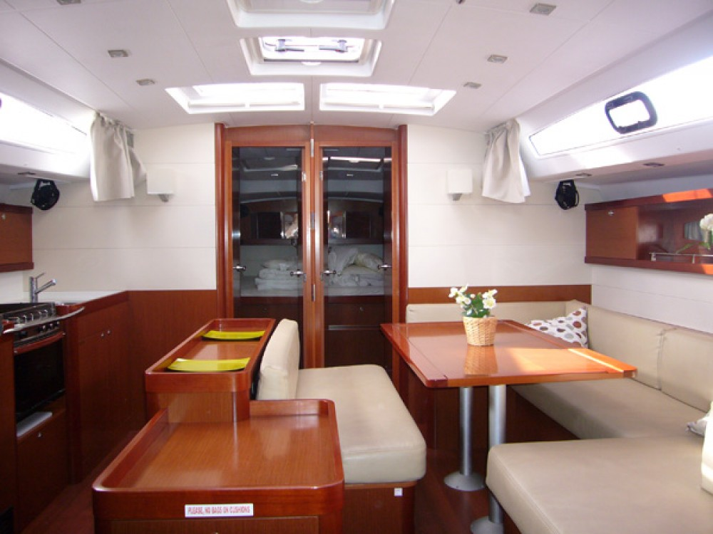 Sailboat for rent Arona at the best price