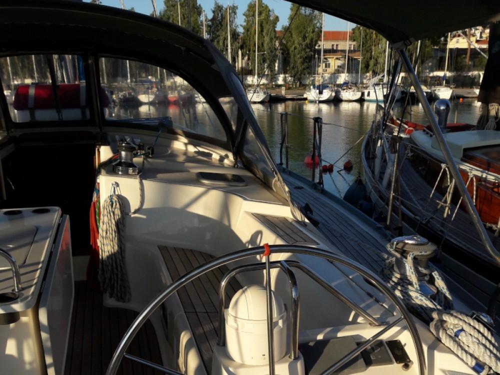Rental Sailboat in Áno Sýros - Alfa Yachts Alfa 51
