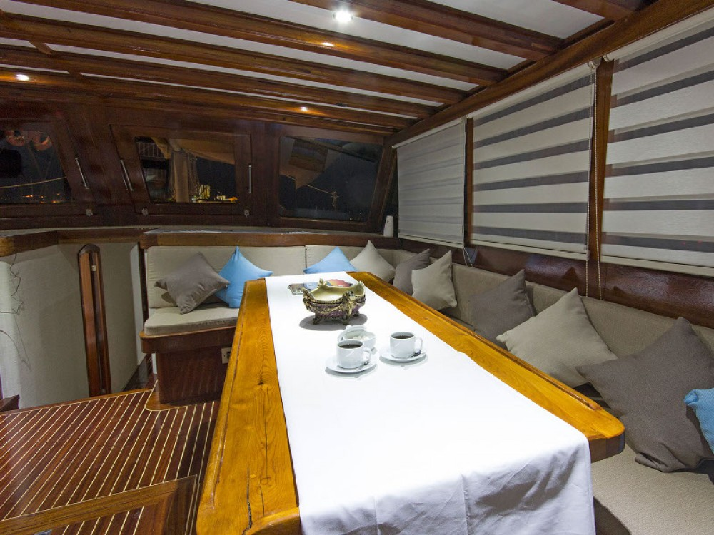 Hire Sailboat with or without skipper  Greece