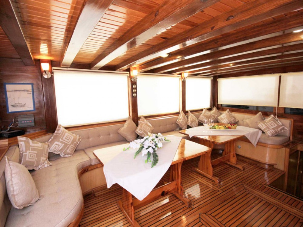 Hire Sailboat with or without skipper  Zakynthos