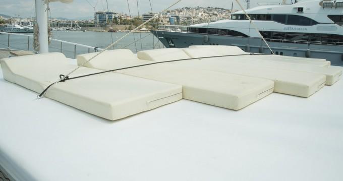 Rental yacht Athens -  Gulet Aphrodite on SamBoat