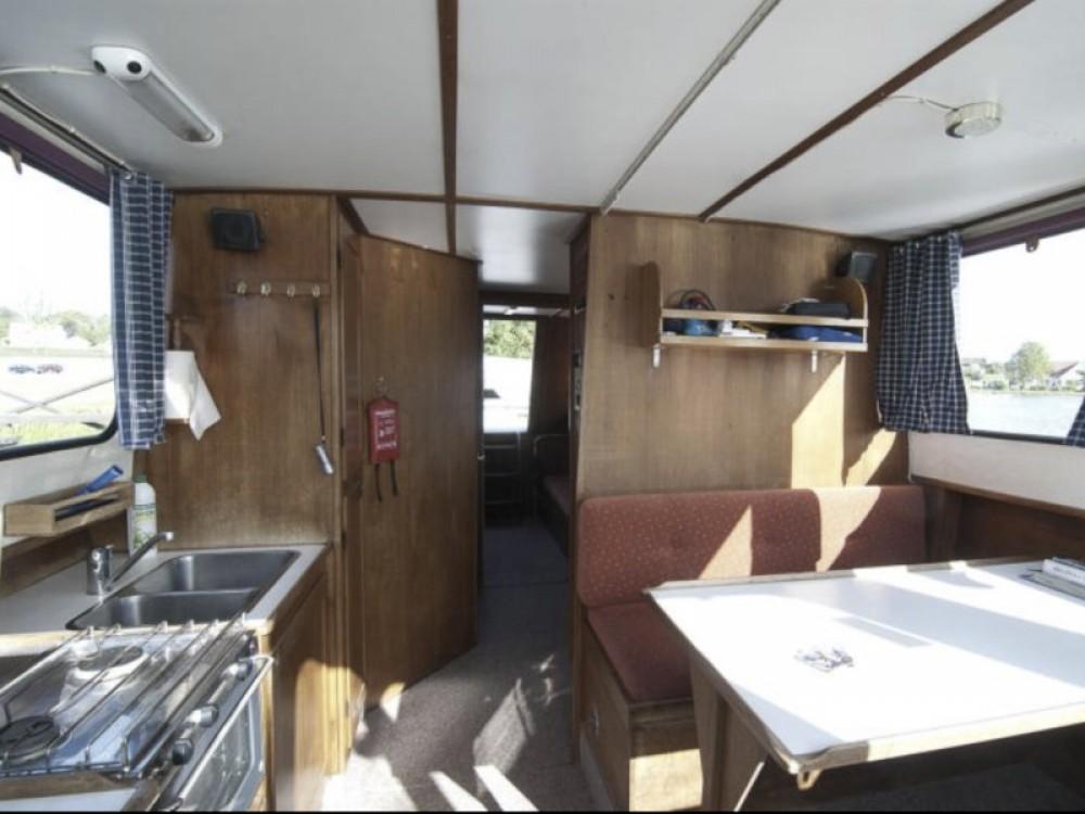Rental yacht Söderköping -  Regina von Platen on SamBoat