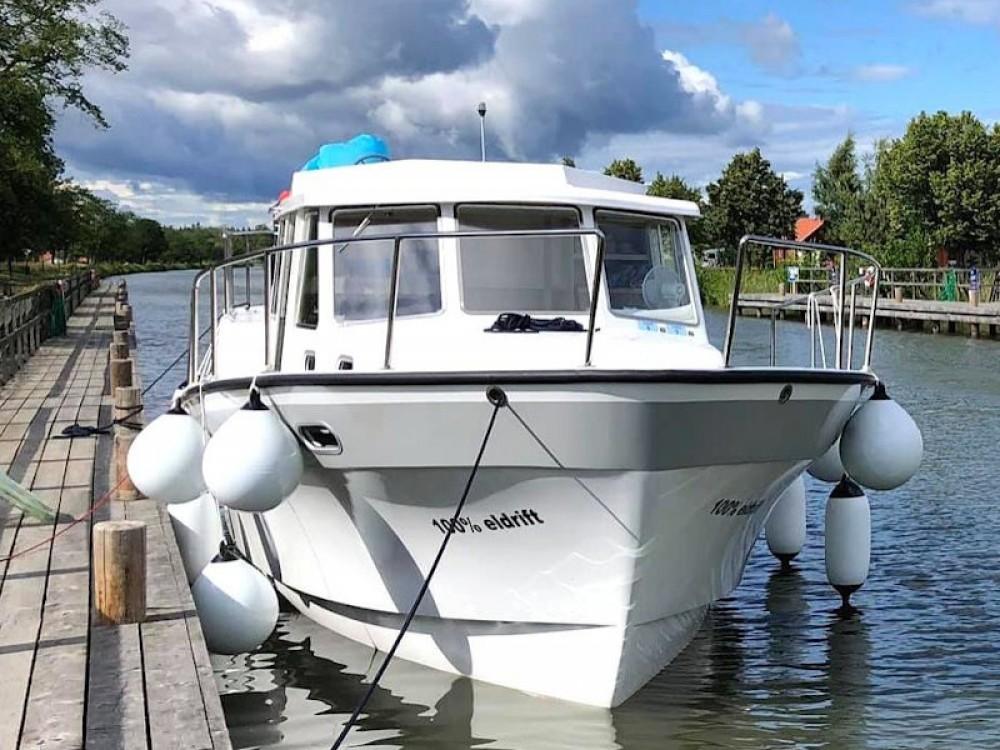 Boat rental Söderköping cheap Naviga Nordica T 40