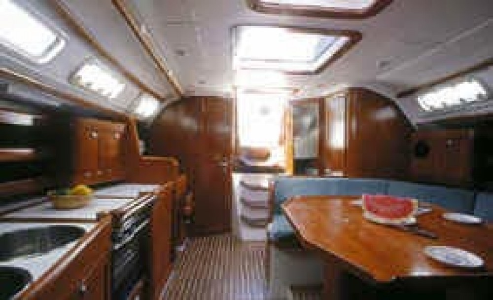 Hire Sailboat with or without skipper Elan Porto San Rocco