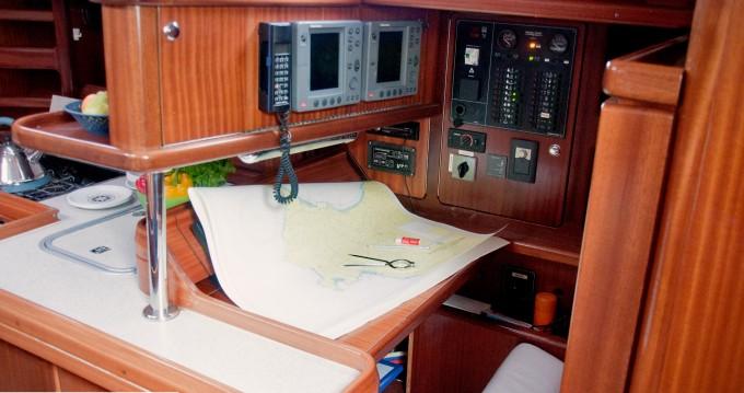 Rental Sailboat in Bocca di Magra - Bavaria Bavaria 50 Cruiser