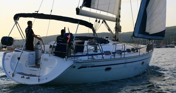 Rent a Bavaria Bavaria 46 Cruiser Marmaris