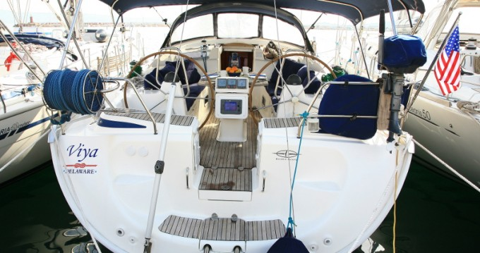 Boat rental Bavaria Bavaria 46 Cruiser in Marmaris on Samboat