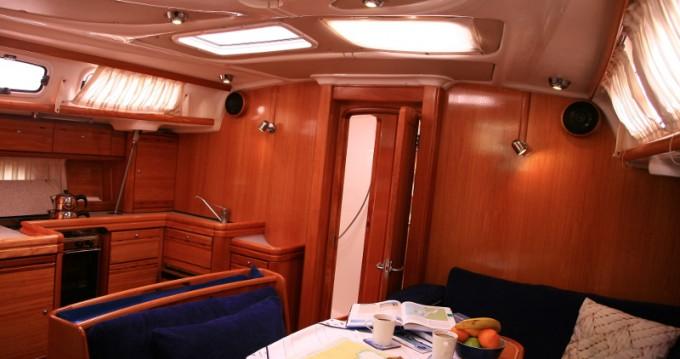 Rental yacht Marmaris - Bavaria Bavaria 46 Cruiser on SamBoat
