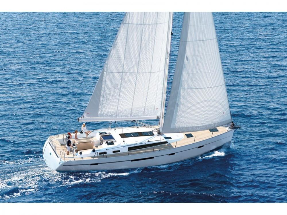 Boat rental Bavaria Bavaria Cruiser 56/ 3 cabins in Álimos on Samboat