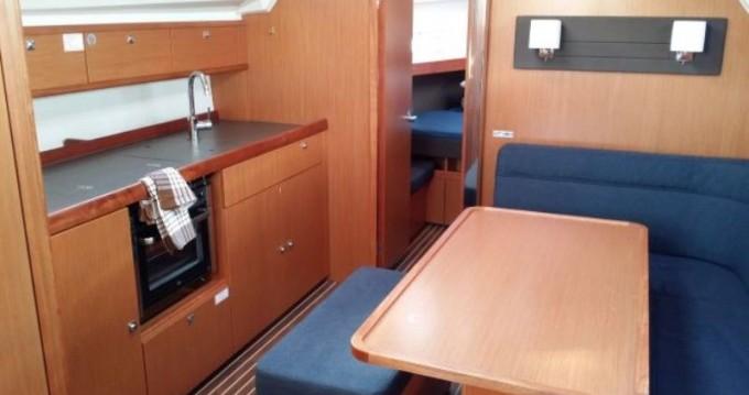 Rent a Bavaria Cruiser 41 Lávrio