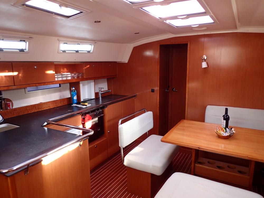 Boat rental Bavaria Bavaria Cruiser 45 in Göcek on Samboat
