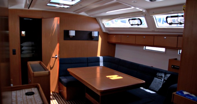 Rental Sailboat in Lávrio - Bavaria Cruiser 46