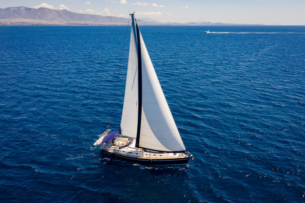 Rent a Ocean Ocean Star 56.1 Álimos