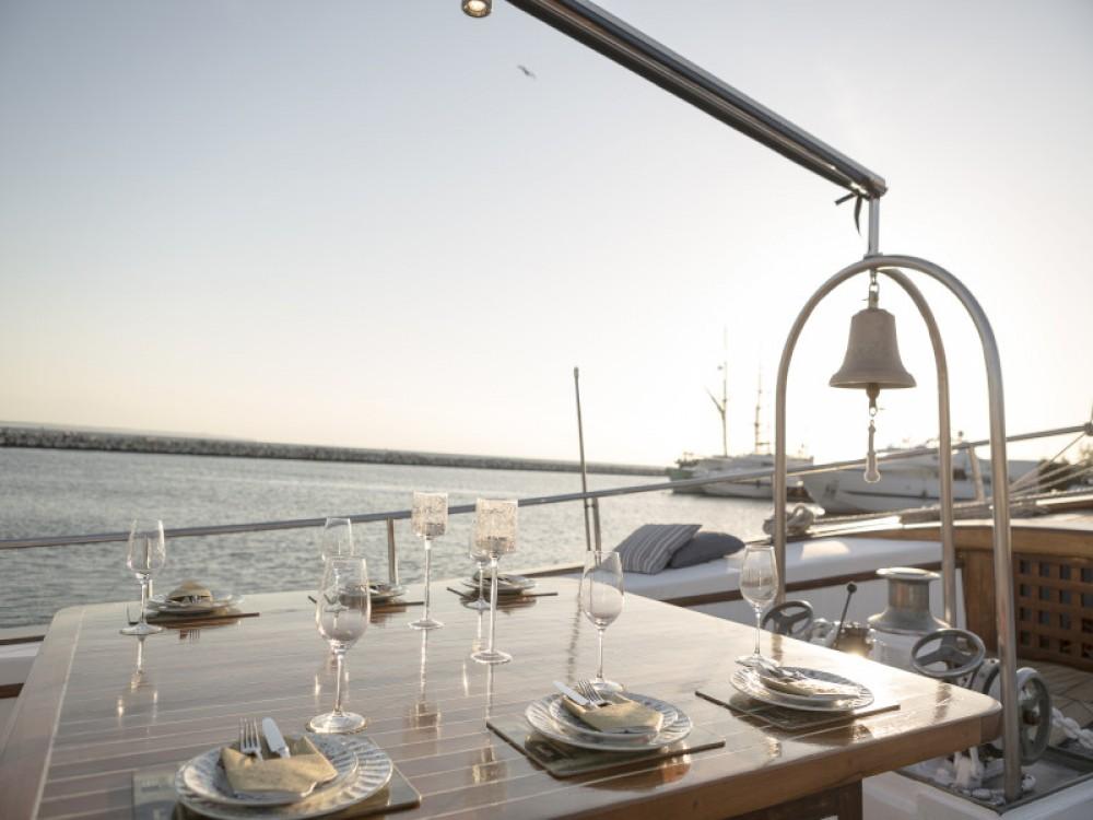 Boat rental  Gulet in Alimos Marina on Samboat