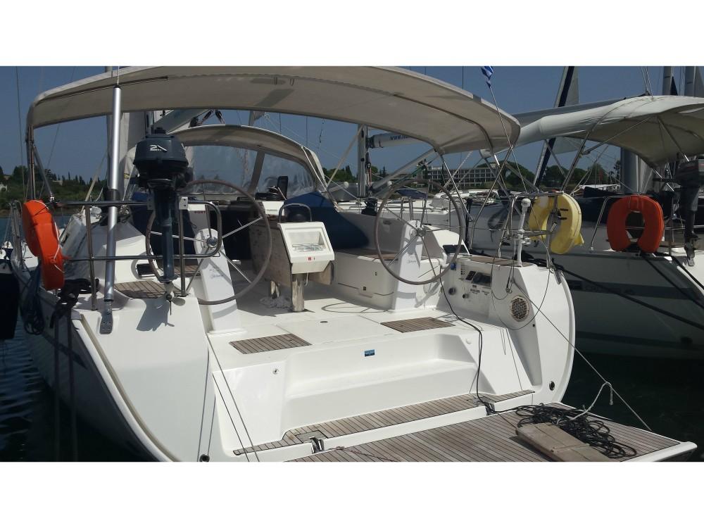 Rental yacht Sami - Bavaria Bavaria Cruiser 46 on SamBoat