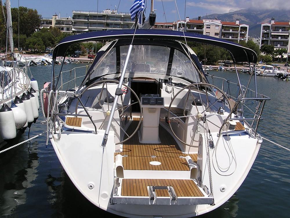 Bavaria Bavaria 40 Cruiser between personal and professional Marina Gouvia