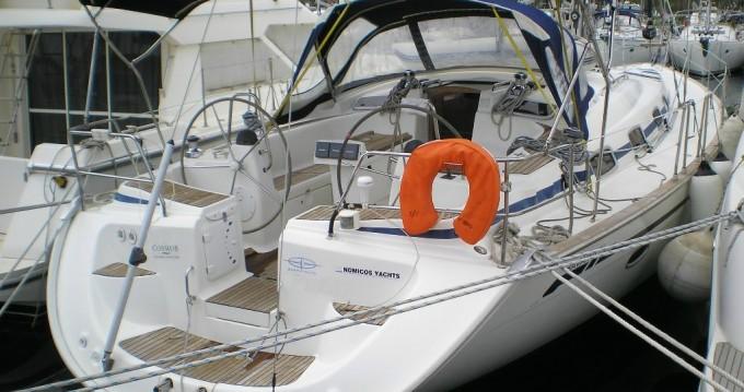Rental Sailboat in Alimos - Bavaria Bavaria 50 Cruiser