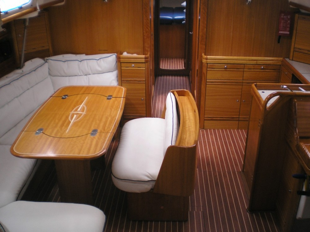 Boat rental Bavaria Bavaria 50 Cruiser in Alimos Marina on Samboat