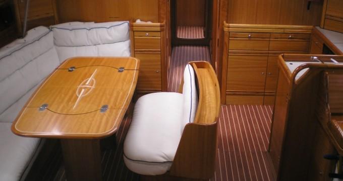 Boat rental Bavaria Bavaria 50 Cruiser in Alimos on Samboat