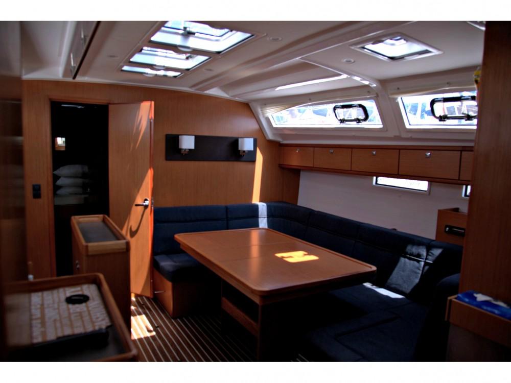 Bavaria Bavaria Cruiser 46 between personal and professional Álimos