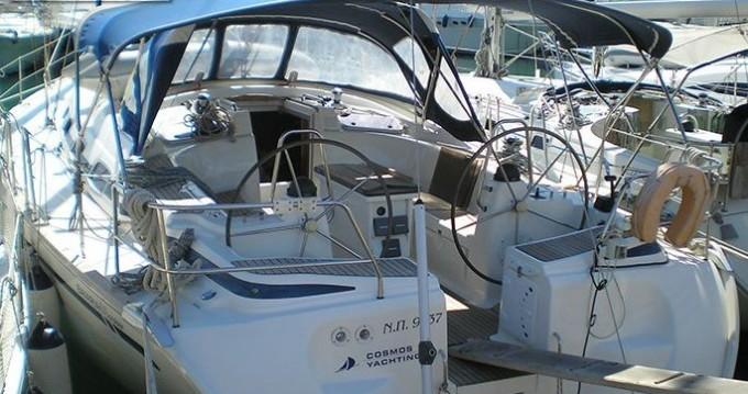 Rental yacht Lávrio - Bavaria Bavaria 46 Cruiser on SamBoat
