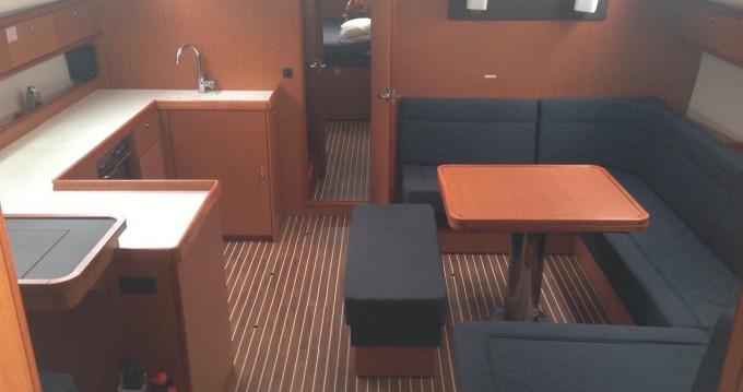 Boat rental Gouvia cheap Cruiser 51