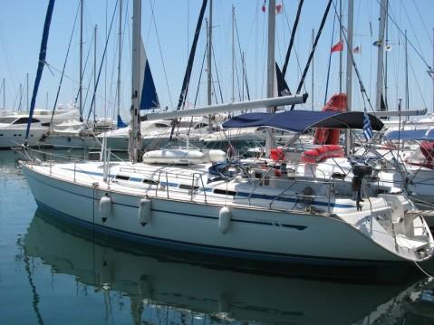 Boat rental Lávrio cheap Bavaria 50