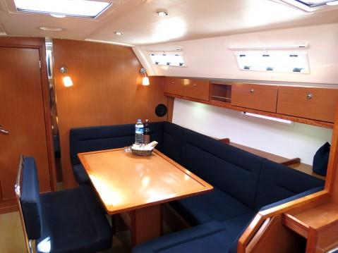 Boat rental Sami cheap Cruiser 40
