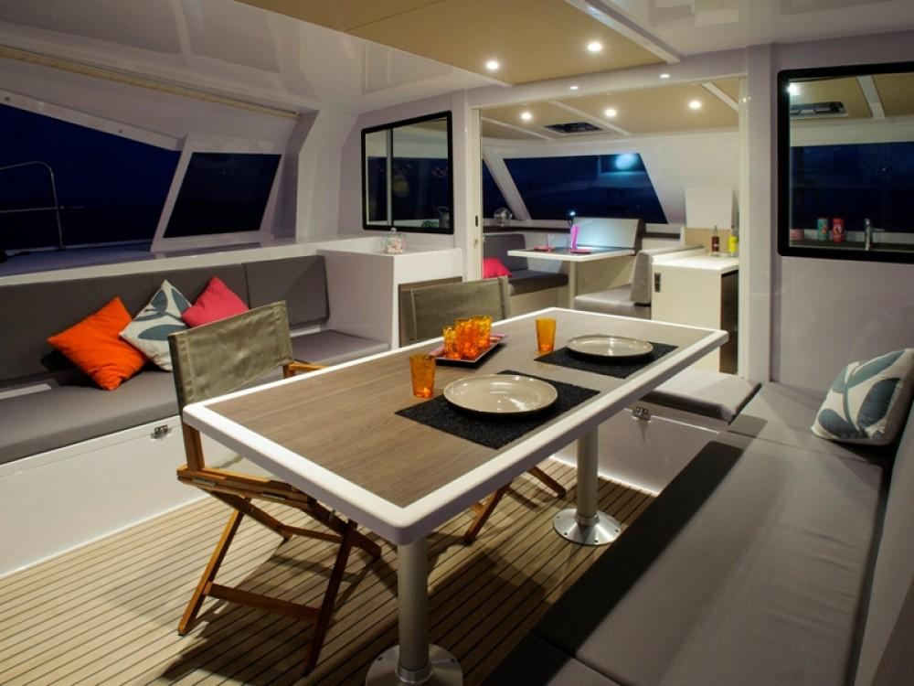 Rental yacht Rodas - Nautitech Nautitech Open 40 on SamBoat