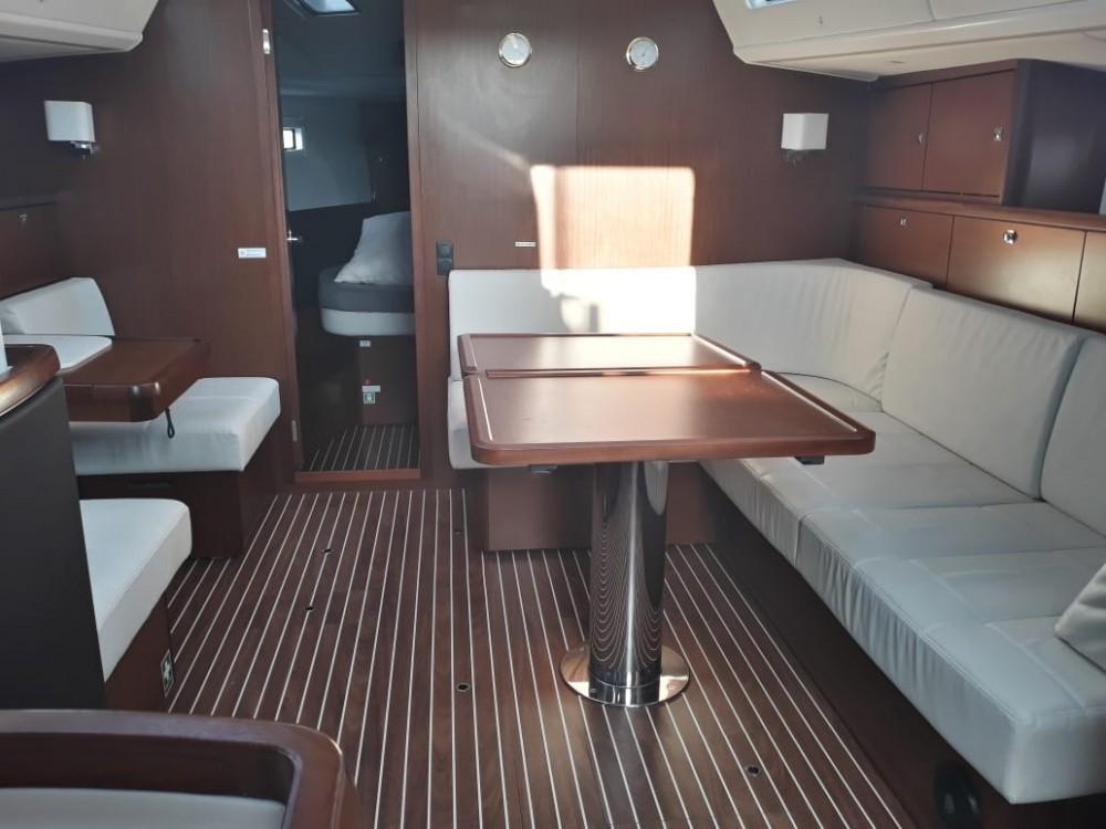 Rental Sailboat in Preveza - Bavaria Bavaria Vision 46 Owner's Version