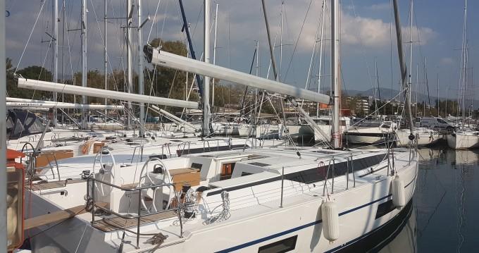 Rental Sailboat in Préveza - Bavaria Bavaria C45
