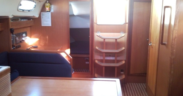 Bavaria Bavaria 47 Cruiser between personal and professional Gouvia