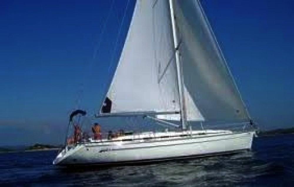 Rental yacht Marina Pirovac - Bavaria Bavaria 49 on SamBoat