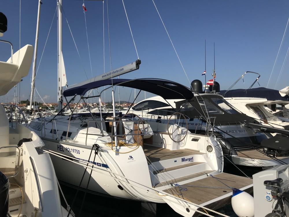 Rental Sailboat in Marina Pirovac - Bavaria Bavaria Cruiser 51