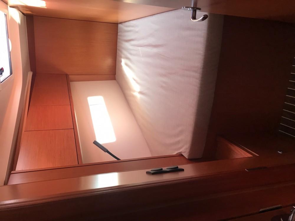 Rental yacht Marina Pirovac - Bavaria Bavaria C45 Holliday on SamBoat