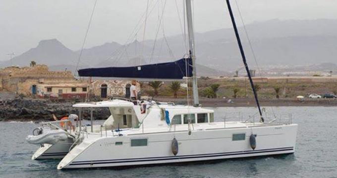 Rental yacht Cienfuegos - Lagoon Lagoon 440 on SamBoat